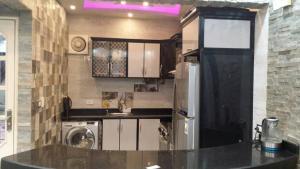 شقة فاخرة بالمهندسين, Apartmány  Káhira - big - 14