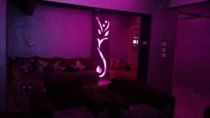 شقة فاخرة بالمهندسين, Apartmány  Káhira - big - 15