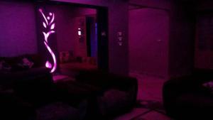 شقة فاخرة بالمهندسين, Apartmány  Káhira - big - 16