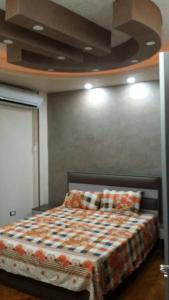 شقة فاخرة بالمهندسين, Apartmány  Káhira - big - 18