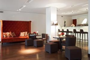 Hotel Magna Pars Suites Milano (6 of 54)