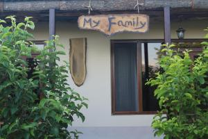 My Family B&B, Guest houses  Ashtarak - big - 52