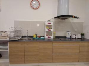 EVO Bangi Suite, Apartments  Kampong Sungai Ramal Dalam - big - 2