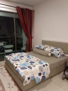 EVO Bangi Suite, Apartments  Kampong Sungai Ramal Dalam - big - 3