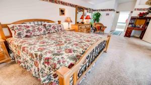Villa Silvana Home, Case vacanze  Cape Coral - big - 7