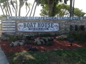 Villa Silvana Home, Case vacanze  Cape Coral - big - 9