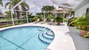 Villa Silvana Home, Case vacanze  Cape Coral - big - 10