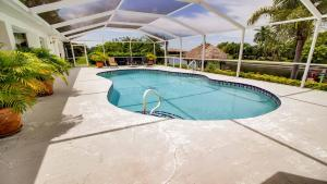Villa Silvana Home, Case vacanze  Cape Coral - big - 11