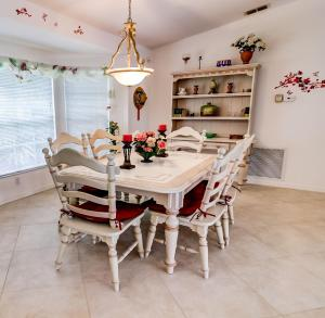 Villa Silvana Home, Case vacanze  Cape Coral - big - 15