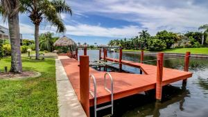Villa Silvana Home, Case vacanze  Cape Coral - big - 16