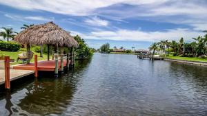 Villa Silvana Home, Case vacanze  Cape Coral - big - 18