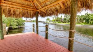 Villa Silvana Home, Case vacanze  Cape Coral - big - 20