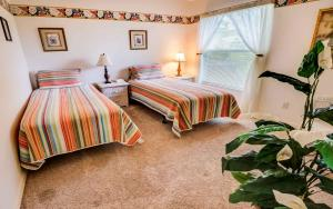 Villa Silvana Home, Case vacanze  Cape Coral - big - 22