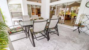 Villa Silvana Home, Case vacanze  Cape Coral - big - 29