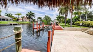 Villa Silvana Home, Case vacanze  Cape Coral - big - 32