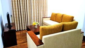 Homewood Luxury Apartment, Apartmány  Nuwara Eliya - big - 22