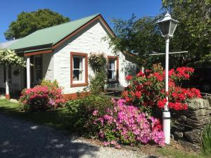 Settlers Cottage Motel, Motely  Arrowtown - big - 81