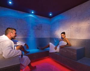 Atlantic Terme Natural Spa & Hotel, Hotels  Abano Terme - big - 25