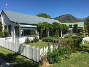 Settlers Cottage Motel, Motely  Arrowtown - big - 77