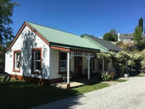 Settlers Cottage Motel, Motel  Arrowtown - big - 76