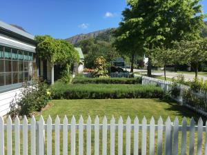 Settlers Cottage Motel, Motely  Arrowtown - big - 75