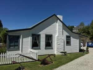 Settlers Cottage Motel, Motely  Arrowtown - big - 73