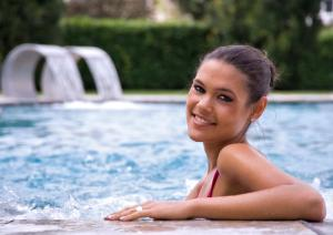 Atlantic Terme Natural Spa & Hotel, Hotels  Abano Terme - big - 43