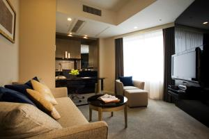 ANA InterContinental Tokyo, Отели  Токио - big - 31