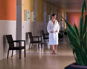 Atlantic Terme Natural Spa & Hotel, Hotels  Abano Terme - big - 50