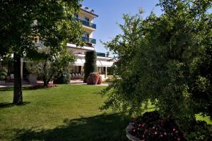Atlantic Terme Natural Spa & Hotel, Hotels  Abano Terme - big - 61