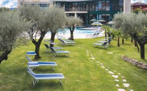 Atlantic Terme Natural Spa & Hotel, Hotels  Abano Terme - big - 60