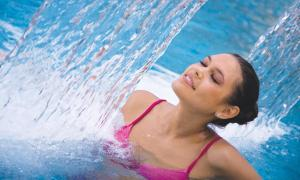 Atlantic Terme Natural Spa & Hotel, Hotels  Abano Terme - big - 38