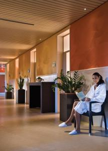 Atlantic Terme Natural Spa & Hotel, Hotels  Abano Terme - big - 51