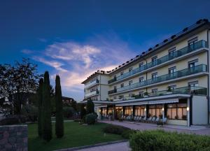 Atlantic Terme Natural Spa & Hotel, Hotels  Abano Terme - big - 63