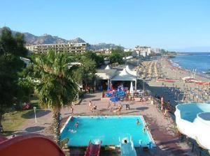 Affitti sicilia ferienhaus giardini naxos