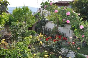 Garden House, Ferienhäuser  Selcuk - big - 8