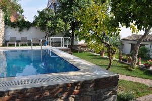 Garden House, Ferienhäuser  Selcuk - big - 7