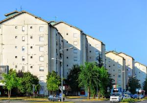 Danvisual Apartment 4, Appartamenti  Novi Sad - big - 11