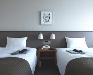 Aranvert Hotel Kyoto, Hotels  Kyoto - big - 19