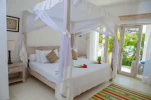 Medina Palms, Rezorty  Watamu - big - 10