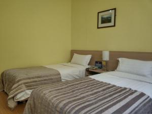 Habitación Business - 2 camas