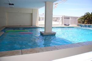 Castaways 3A Condo, Ferienwohnungen  Gulf Shores - big - 21