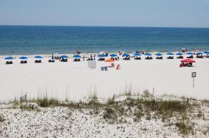 Castaways 3A Condo, Ferienwohnungen  Gulf Shores - big - 22