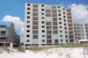 Castaways 3A Condo, Ferienwohnungen  Gulf Shores - big - 29
