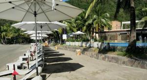 2BR HAMILO CONDO @ PICO DE LORO, Appartamenti  Nasugbu - big - 4