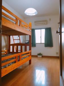 Que sera sera Guest house, Apartmanok  Oszaka - big - 18