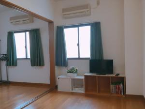 Que sera sera Guest house, Apartmanok  Oszaka - big - 23
