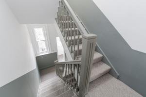 Soho 1 Bed Apartment L1 by BaseToGo, Апартаменты  Лондон - big - 22