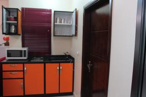 Al Amoria Apartments, Residence  Riyad - big - 34