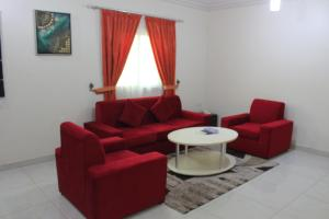 Al Amoria Apartments, Residence  Riyad - big - 13